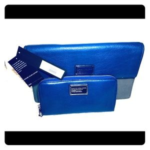 Marc by Marc Jacobs Clutch & Wallet